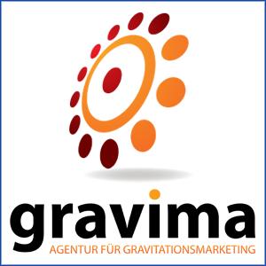 gravima GmbH Agentur für Gravitationsmarketing