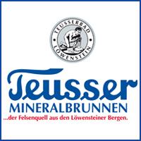 Teusser Mineralbrunnen Karl Rössle GmbH & Co KG