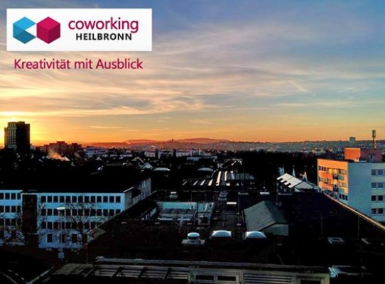 connect.IT ab sofort im Coworking Heilbronn