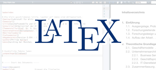 connect.IT Campus – LATEX