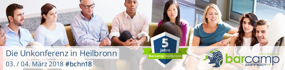 Barcamp Heilbronn 2018