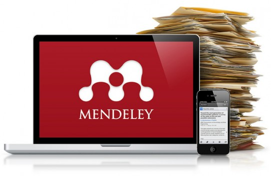 connect.IT Campus – Literaturanalyse mit Mendeley