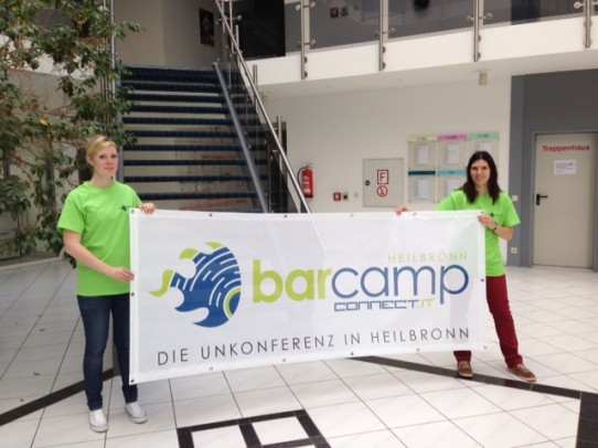 Die Top 5 Fragen zum Barcamp