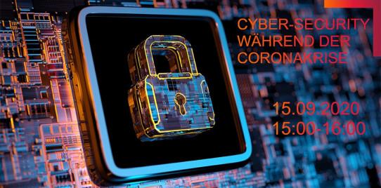 Cyber Security während der Coronakrise