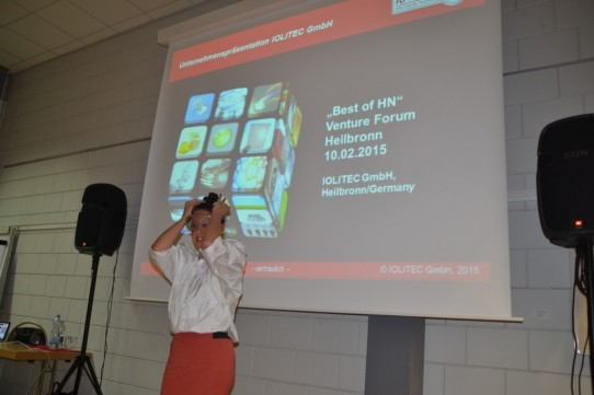 Erfolgreich Gründen in Heilbronn – Best of