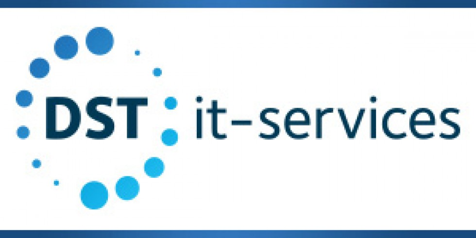 DST it-services GmbH
