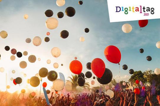 Digitaltag – Digitalisierung in Heilbronn