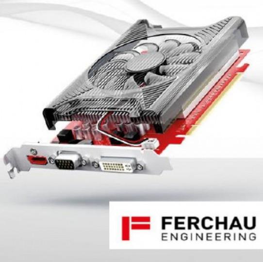 Meet the Experts@Ferchau – Künstliche Intelligenz