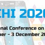 ICHI Banner 2020