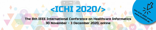 ICHI 2020