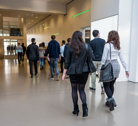 GEWINN-Konferenz Gender & IT 2018