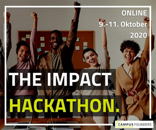 The Impact Hackathon