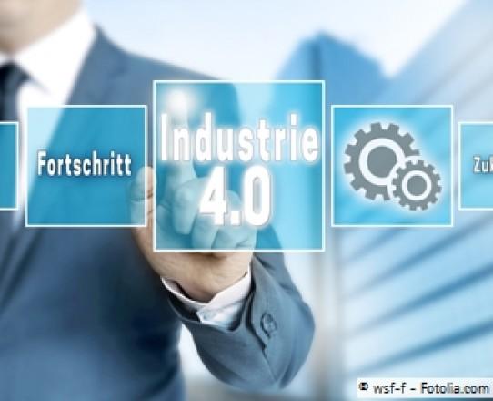 Industrie 4.0 – Best-Practice