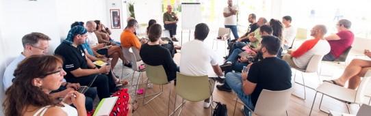 Scrum User Group Heilbronn – Agile Transformation – Teil 1