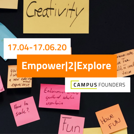Next batch starts – Empower |2| Explore