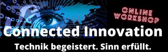 Online Workshop: Connected Innovation