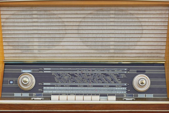 Barcamp Heilbronn im Radio
