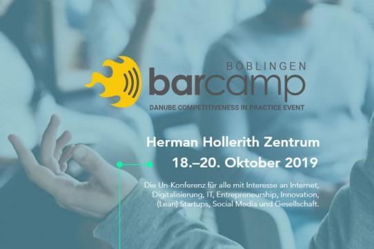 Barcamp Böblingen