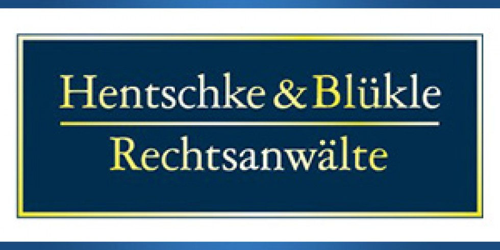 Hentschke & Blükle Rechtsanwälte
