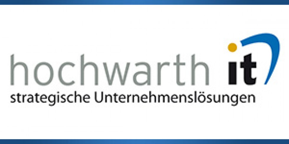 Hochwarth IT GmbH