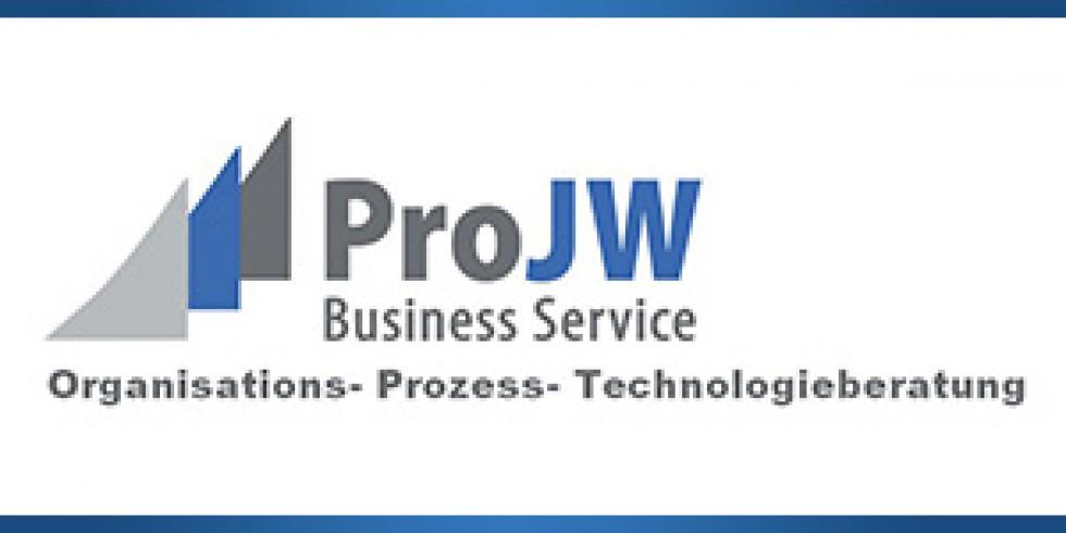 ProJW GmbH & Co. KG