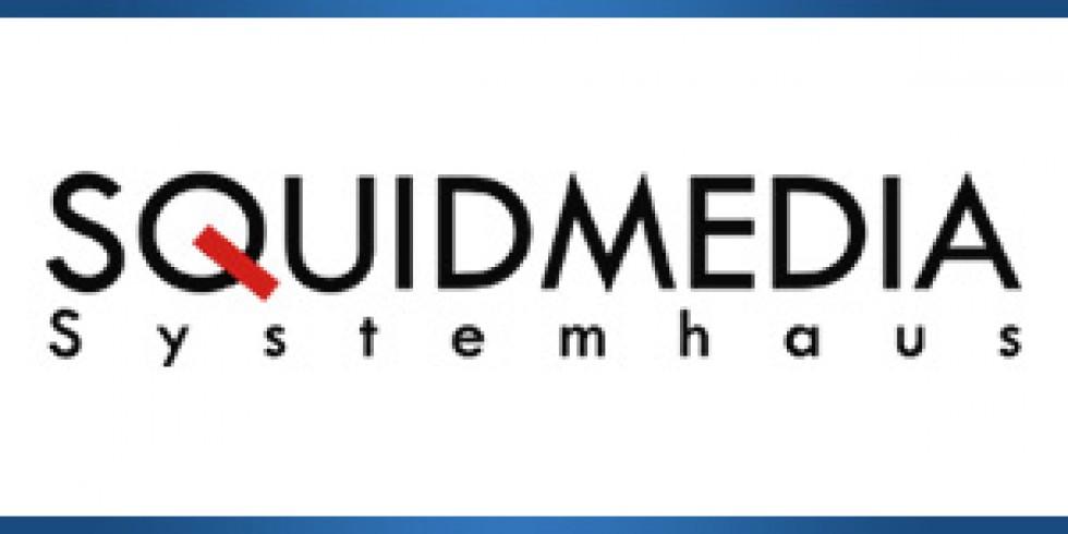 Squidmedia Systemhaus GmbH