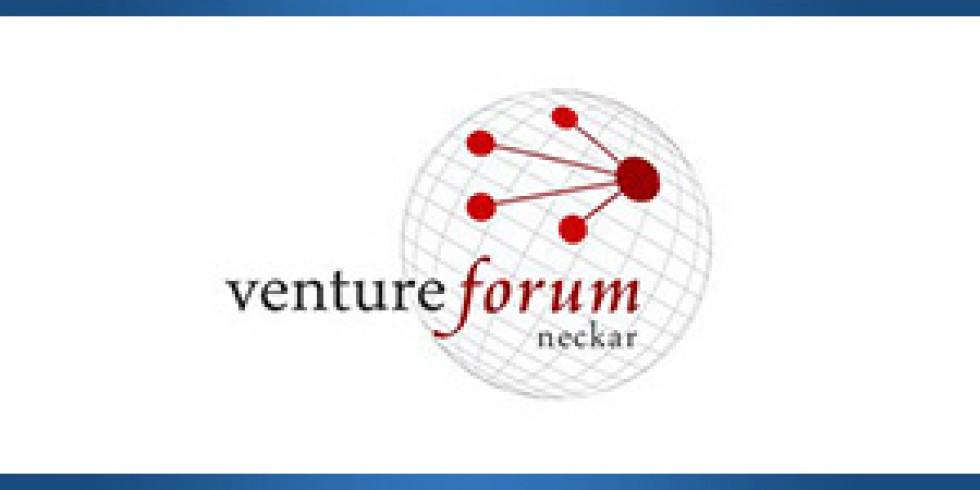 Venture Forum Neckar
