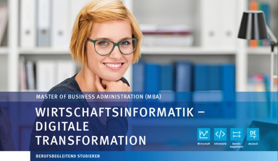 Neuer Studiengang der Hochschule Heilbronn
