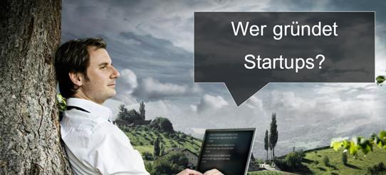 Startup Monitor 2014