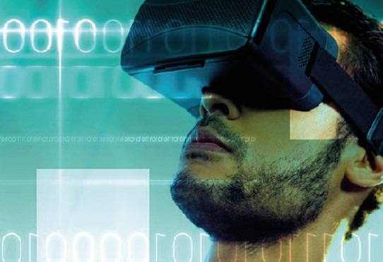 "2. Forum: Mensch-Technik-Interaktion ""Virtual Reality und Usability"""